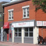 Baker Street Cafe, Richmond Street, Ottawa