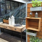 Raised /An Urban Rooftop Bar