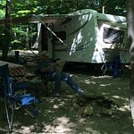 Egg Harbor Campground Foto