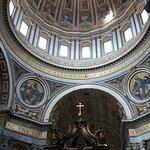 Photo de Cupola di San Pietro