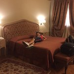 San Luca Palace Hotel Foto