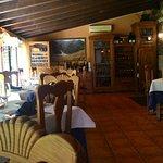 Fotos alrededor del restaurante