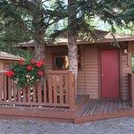 Pocahontas Cabins Foto