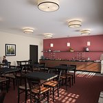 Aspen Hotel Soldotna Foto