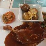 Restaurant Baudy Foto