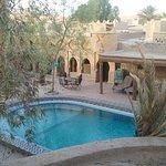 Hotel Kasbah Mohayut