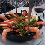Restaurante Cozinha do Mar