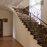 Foto de Sherlock Homes Art-Hostel