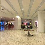Hilton Sorrento Palace Foto