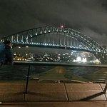 Foto de Puente de la bahía de Sídney