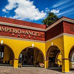 Photo of Imperio de Angeles