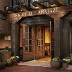 Rosewood Inn of the Anasazi Foto