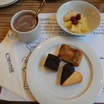 Photo de Carlton Hotel Budapest