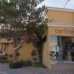 Canela store