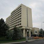 Photo de Hotel Ilf
