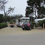 Santa Cruz / Monterey Bay KOA Foto