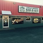 Uncle Sonny's Bar-B-Que