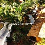 Areia Branca Apart Hotel Foto