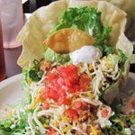 Taco Salad (Chicken, Beef or Combo