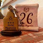 Photo de Hotel Magnolia