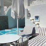Foto de Dreams Luxury Suites