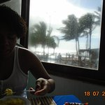 Foto de Pousada Maraca Beach