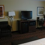 Hampton Inn & Suites Fargo Foto