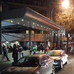 Foto de Grand Chancellor Auckland Hotel