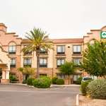 Welcome to GreenTree Inn & Suites Florence