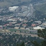 Lookout Mountain Foto