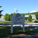 Franconia Notch Motel Foto