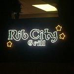 Photo de Rib City Grill