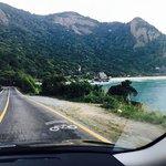 Foto de Grumari Beach