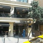 Photo de InnPera Hotel