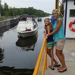 Erie Canal Lock# 23