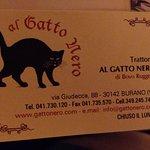 Foto de Al Gatto Nero Da Ruggero