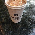 Foto de Parisi Cafe