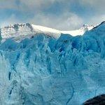 Photo of Upsala Glacier