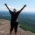Hike to Boulder Rock