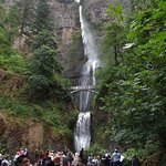 Photo de Cascade de Multnomah