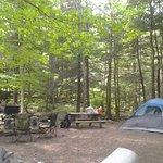 Photo de North-South Lake Campground