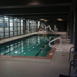 Foto de Wyndham Hamilton Park Hotel and Conference Center