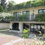 Admiral Hotel Villa Erme Foto