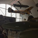 Me262, Hawker Typhoon and Cruise Missile