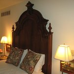 Hardy's Bed and Breakfast Suites Foto