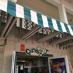 Foto de Cuz'ns Deli Pizza & Ice Cream