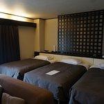 JAL Private Resort Okuma Teppanyaki Adan