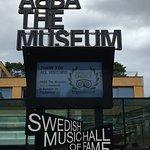 Photo de ABBA The Museum