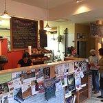 Foto de The Bagel Shop