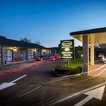 北帕默斯頓阿維紐汽車旅館